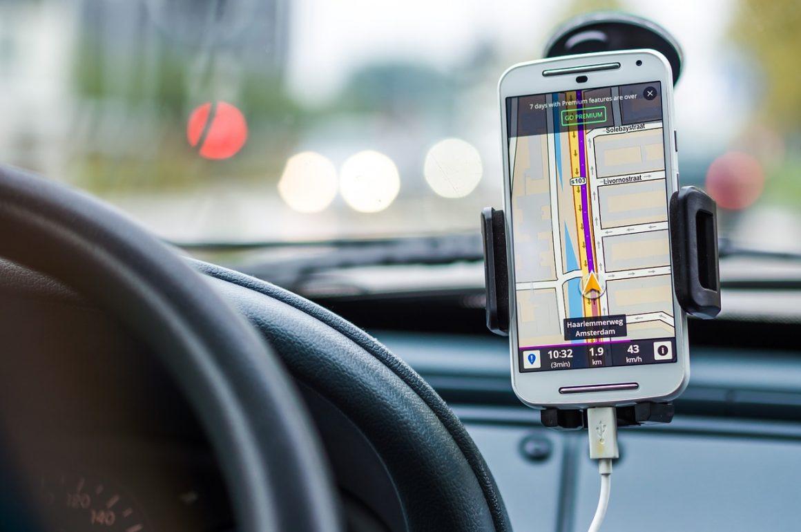 Notre TOP 5 des applications mobiles pour conducteurs.