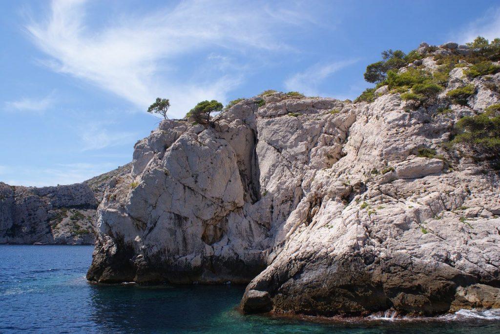Marseille en un week-end : les Calanques.