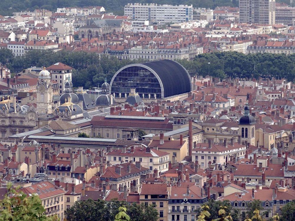 Toutes nos idées pour un week-end à Lyon