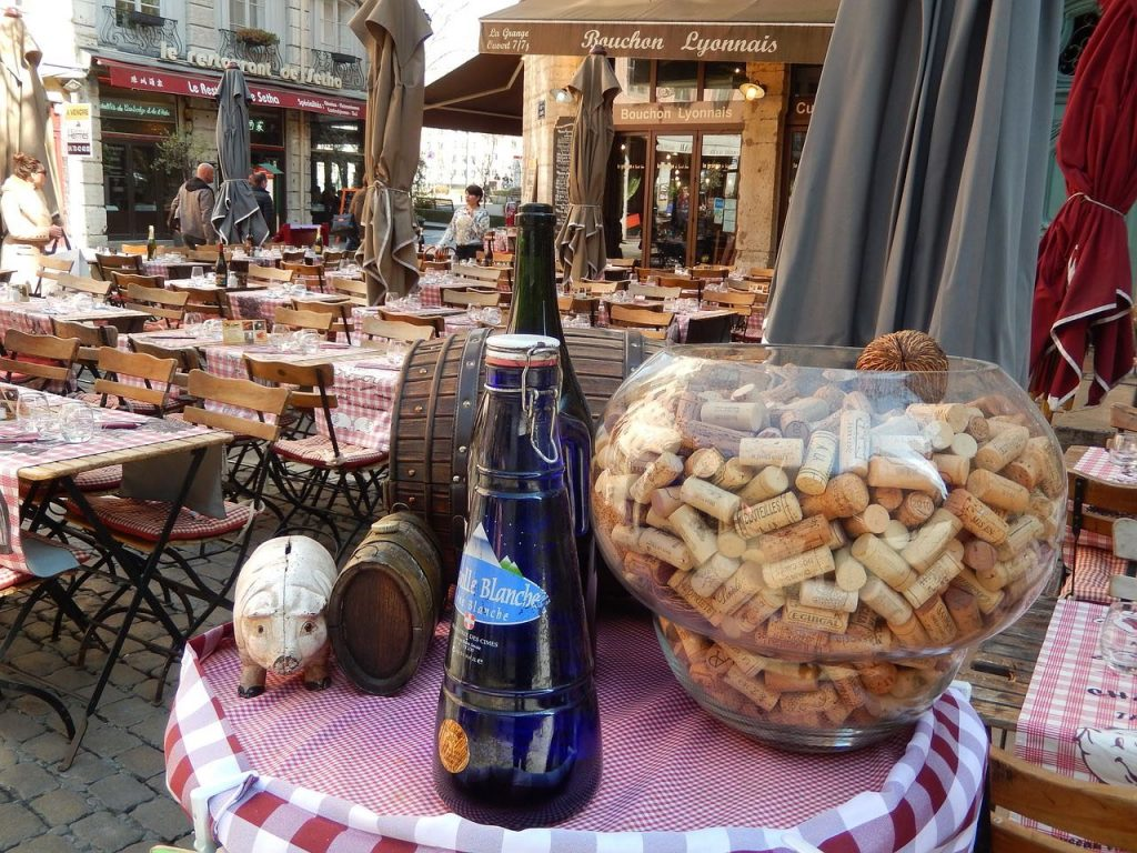 Un week-end gourmand à Lyon