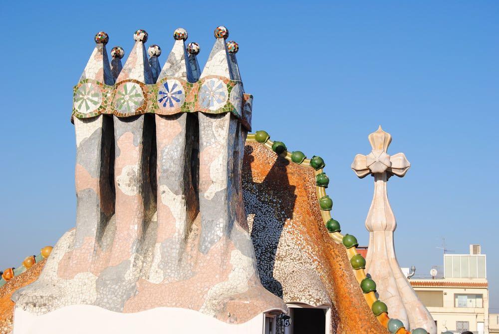 La Casa Batlo, une visite à ne pas manquer à Barcelone
