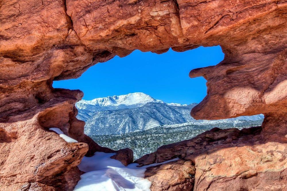 Road trip dans le Colorado