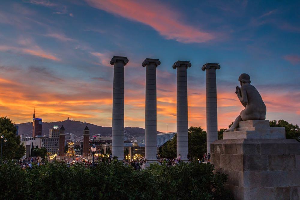 5 découvertes immanquables à Barcelone