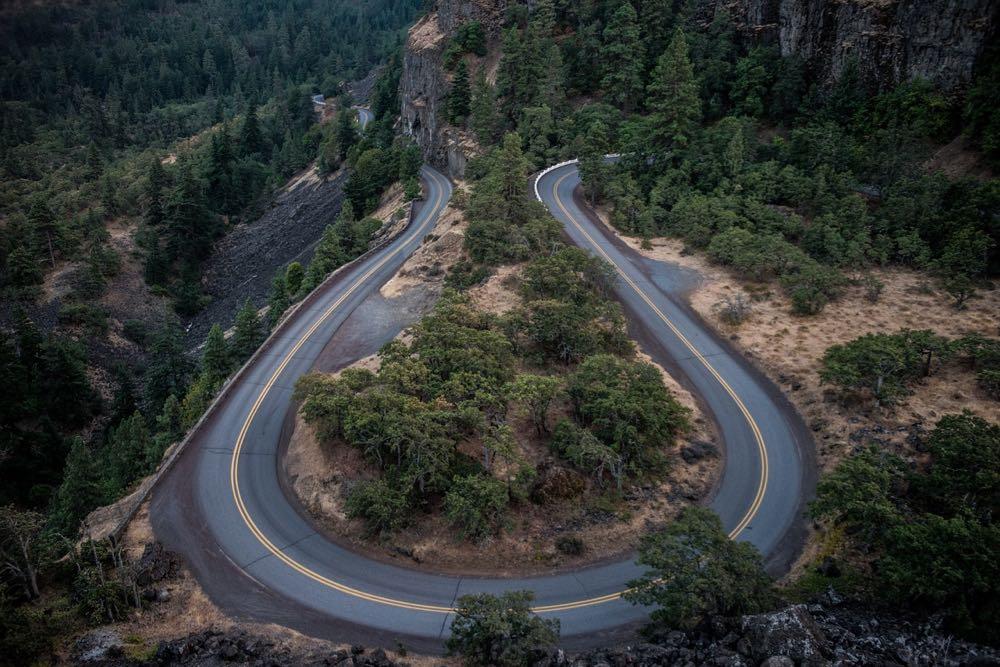 TOP 5 des road trips chez Nowmadz