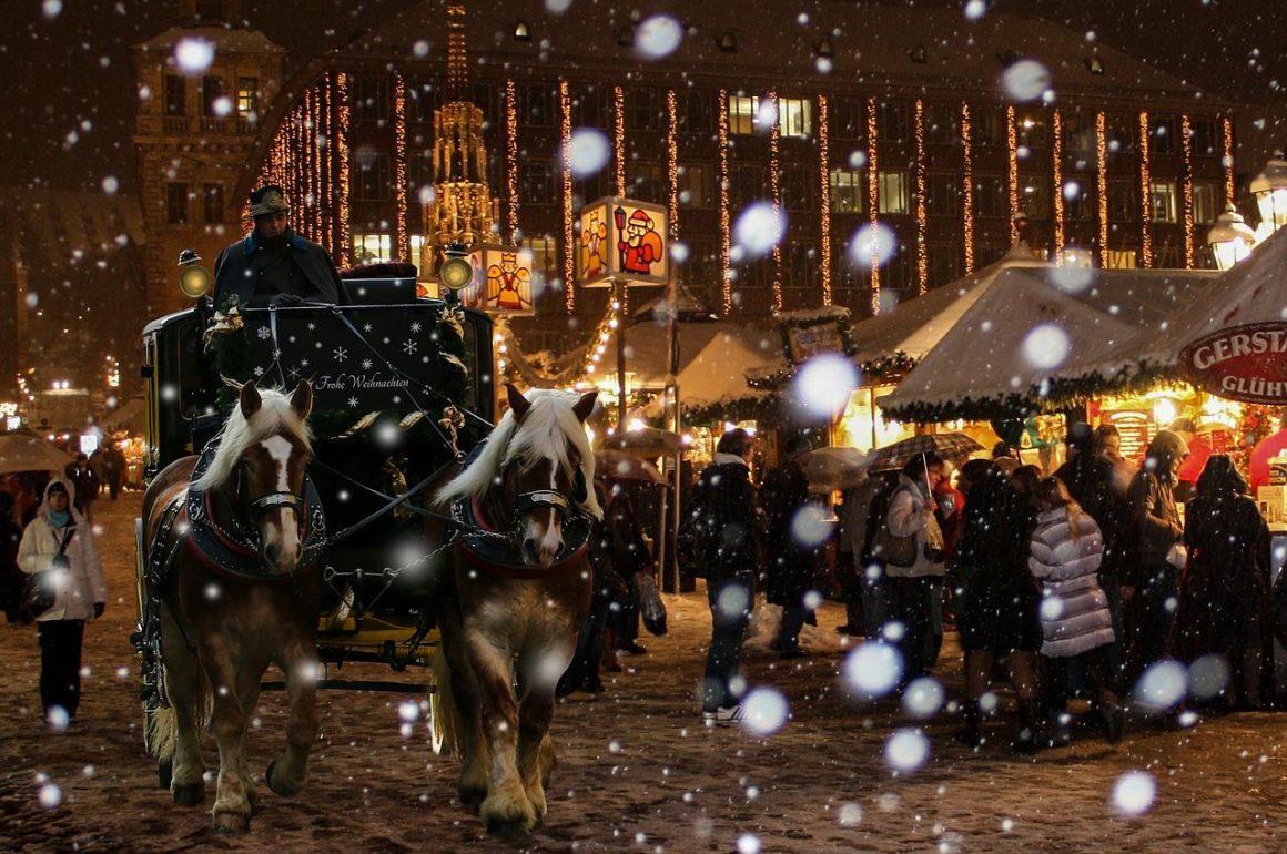 5 destinations pour passer un Noël de rêve