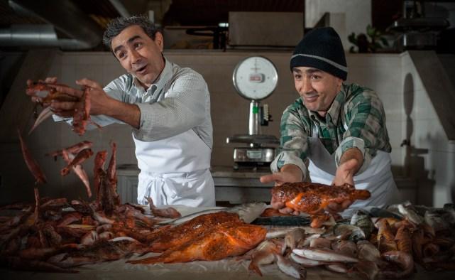 Gastronomie à Cagliari