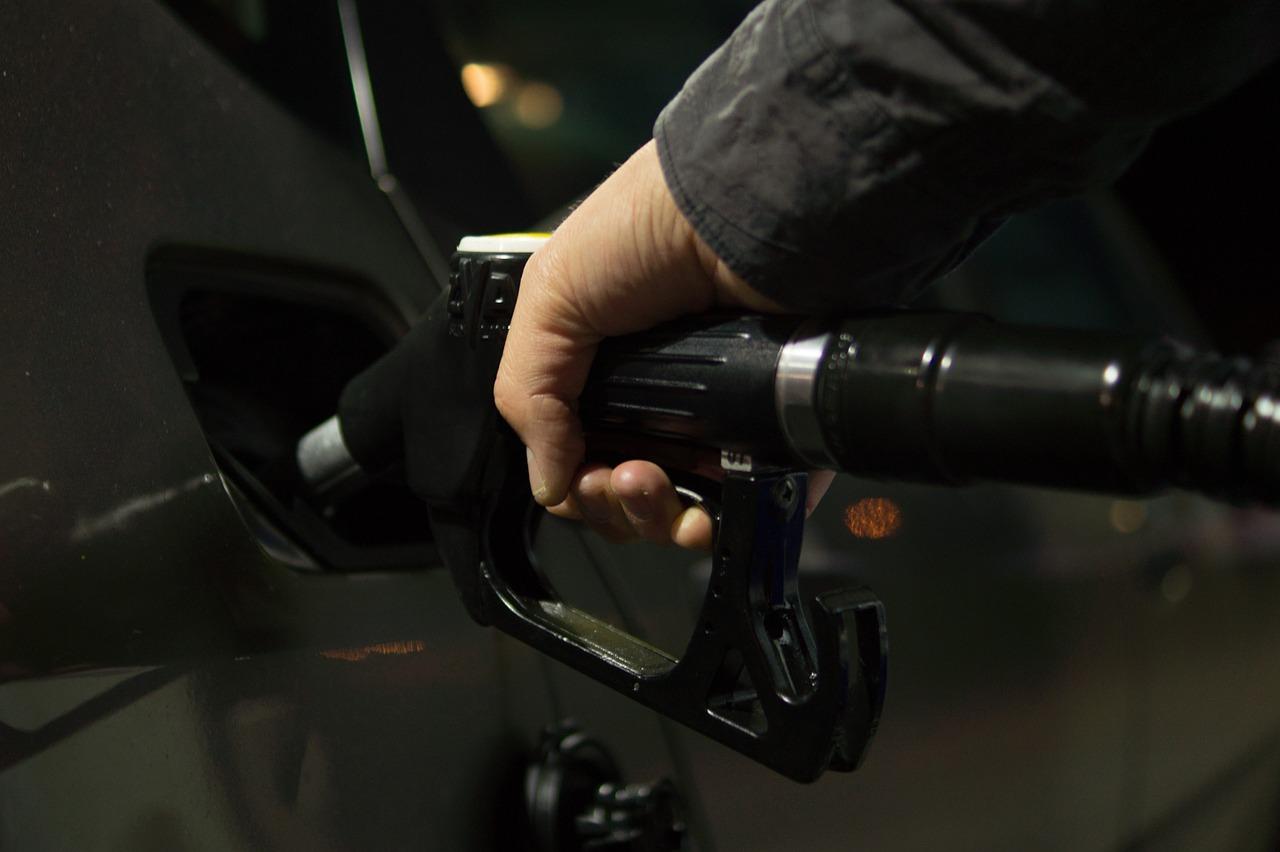 Consommation d'une voiture diesel