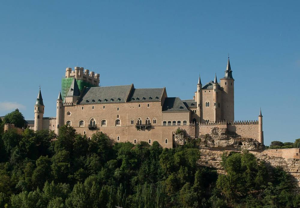 Un road trip en Espagne sur la route des vins de Rueda.