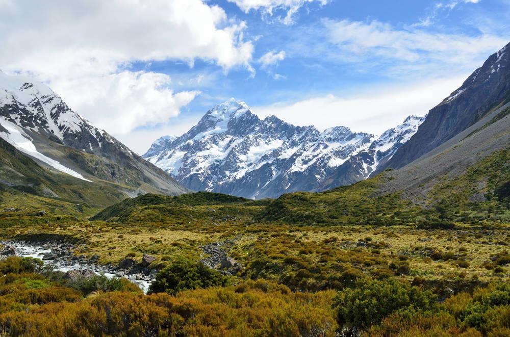 Road trip en Nouvelle Zélande : sélection de décembre