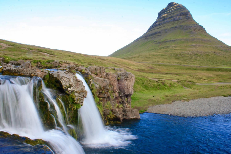 Road trip en Islande avec Emilie