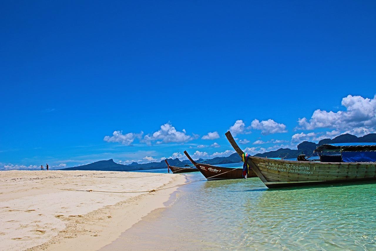 Road trip en Thaïlande : sélection de janvier