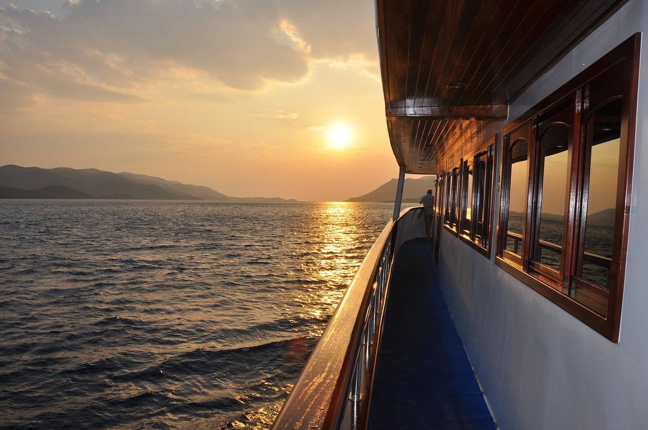 Voyage sur l'île de Brac en Croatie