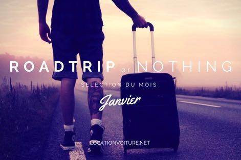 Inspirations road-trip
