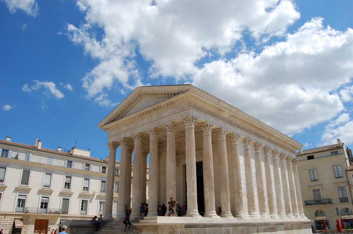 Que faire à Nîmes