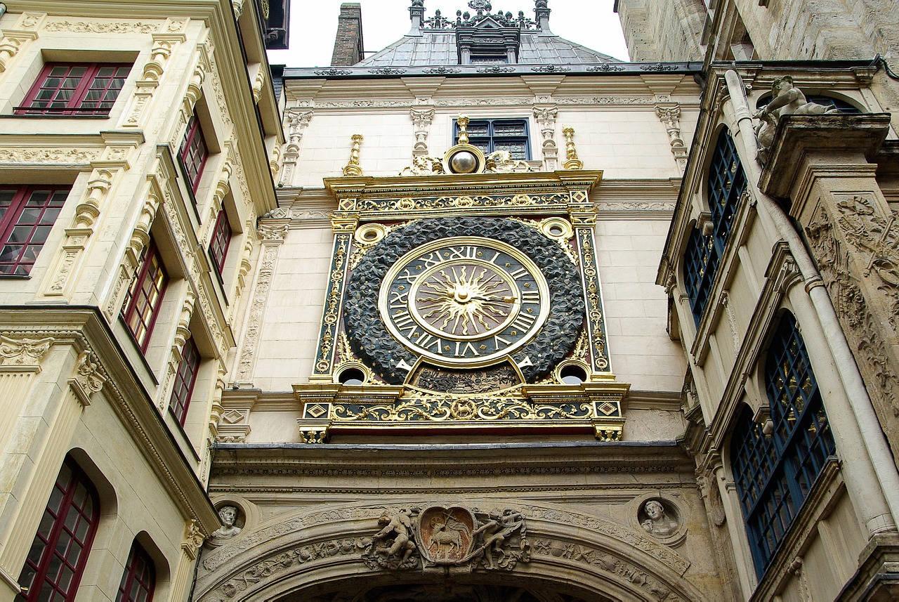 Citytrip à Rouen