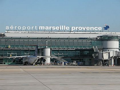 Europcar france marseille